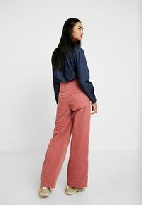 Pepe Jeans - MAYA - Broek - cloudy pink - 3