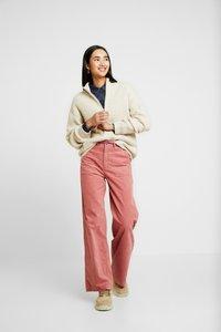 Pepe Jeans - MAYA - Broek - cloudy pink - 2