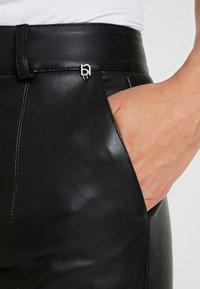 Pepe Jeans - SELMA - Tygbyxor - black - 5