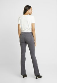 Pepe Jeans - NEW PIMLICO - Broek - deep grey - 2