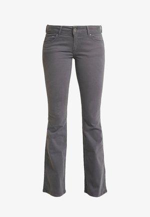 NEW PIMLICO - Trousers - deep grey