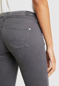 Pepe Jeans - NEW PIMLICO - Broek - deep grey - 5