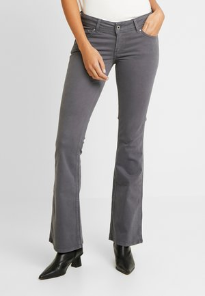 NEW PIMLICO - Trousers - deep grey