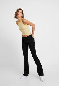 Pepe Jeans - NEW PIMLICO - Broek - black - 1