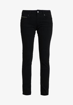 KATHA - Pantaloni - black