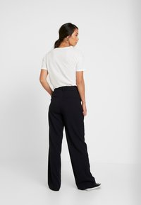 Pepe Jeans - LULA - Trousers - dark blue - 3