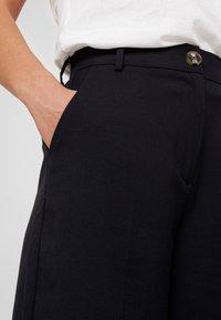 Pepe Jeans - LULA - Trousers - dark blue - 5