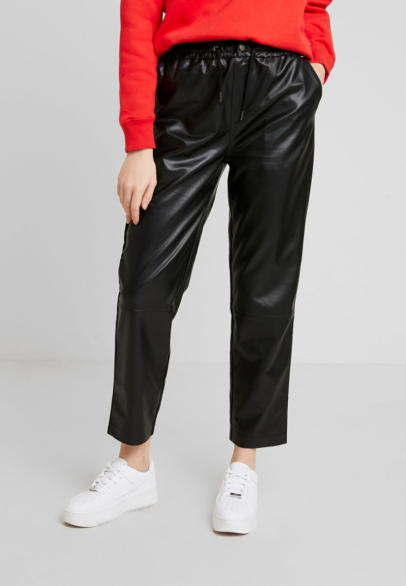 Pepe Jeans - MOIRA - Broek - black