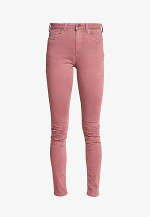 Pantalon classique - ash rose