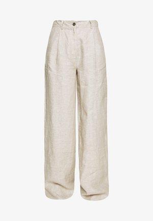 DALI - Pantalon classique - thyme