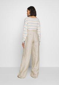Pepe Jeans - DALI - Broek - thyme - 2