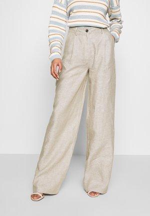 DALI - Trousers - thyme
