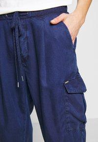 Pepe Jeans - Trousers - denim - 4