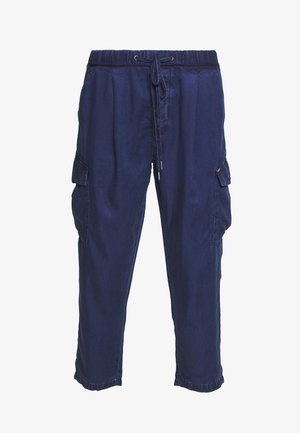 Trousers - denim