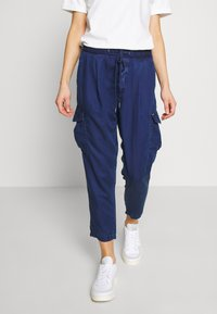 Pepe Jeans - Trousers - denim - 0