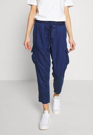 Kalhoty - denim