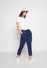 Pepe Jeans - Trousers - denim - 1
