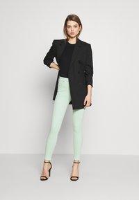 Pepe Jeans - ZOE - Trousers - menthol - 1