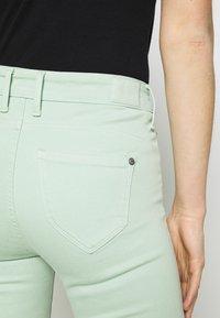 Pepe Jeans - ZOE - Trousers - menthol - 5