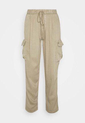 JYNX - Pantaloni cargo - thyme