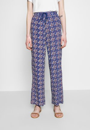 LENNY - Trousers - blue