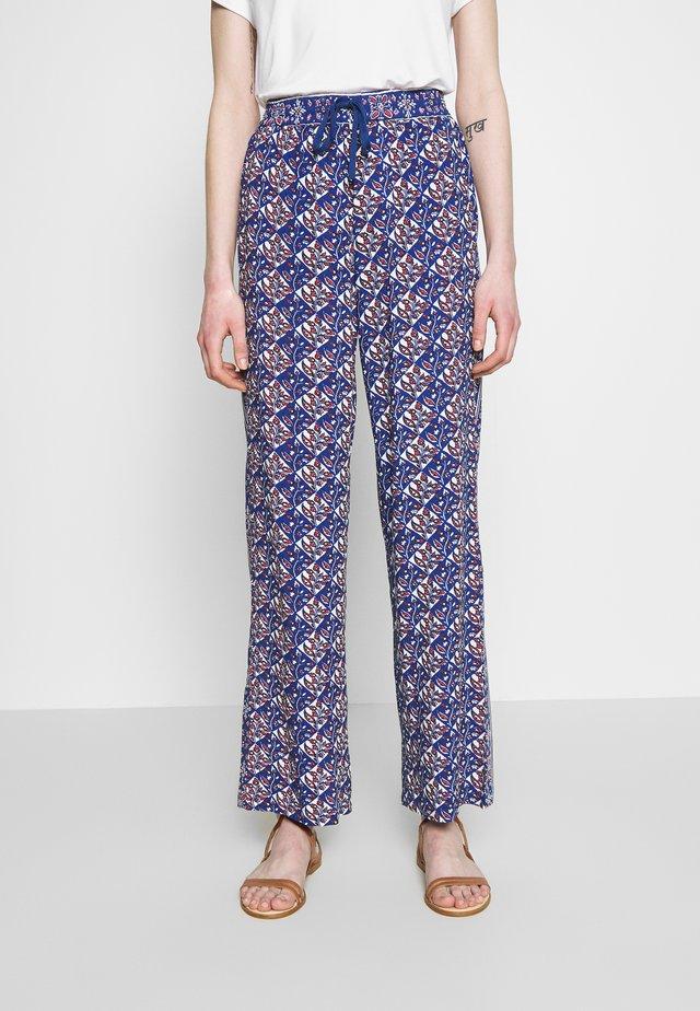LENNY - Pantalones - blue