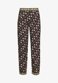Pepe Jeans - KELLY - Trousers - multi - 3
