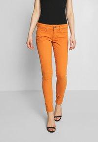 Pepe Jeans - SOHO - Jeans Skinny Fit - jaffa - 0