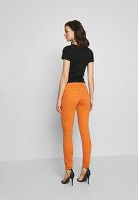 Pepe Jeans - SOHO - Jeans Skinny Fit - jaffa - 2