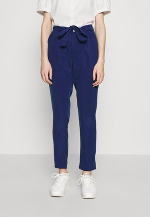 DRIFTER - Trousers - steel blue