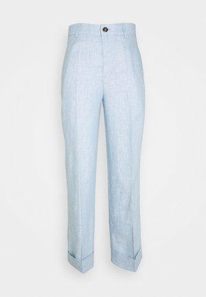 ALI - Trousers - blue