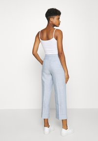 Pepe Jeans - ALI - Trousers - blue - 2