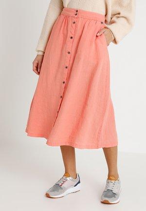 ELAINE - A-line skirt - 193spice