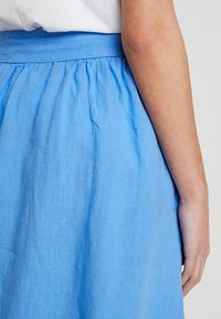 Pepe Jeans - ELAINE - A-line skirt - french blue - 3