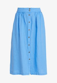 Pepe Jeans - ELAINE - A-line skirt - french blue - 4