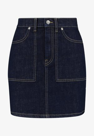 DUA LIPA X PEPE JEANS  - Spódnica jeansowa - denim