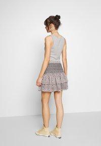 Pepe Jeans - PAULA - A-line skirt - multi - 0