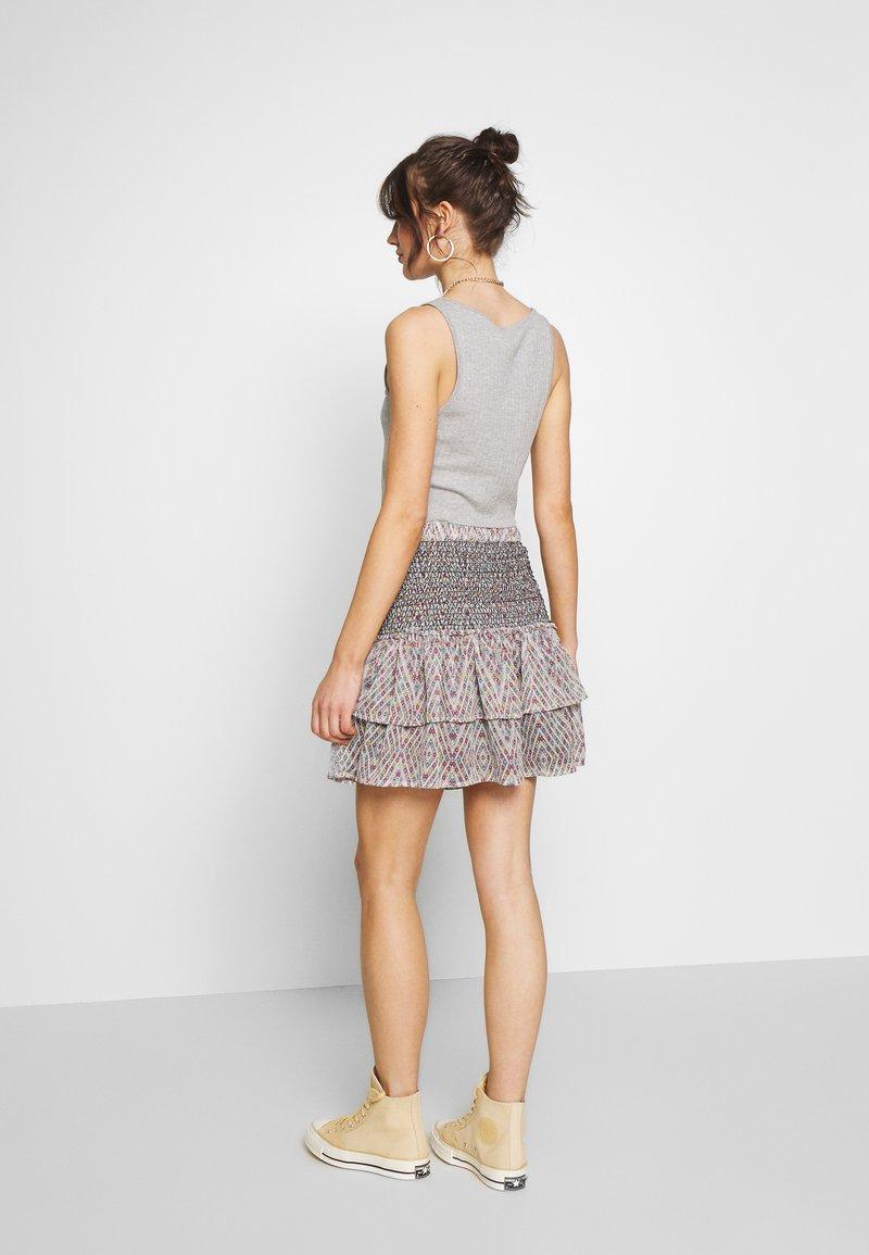 Pepe Jeans - PAULA - A-line skirt - multi