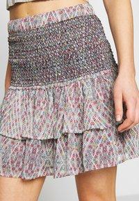Pepe Jeans - PAULA - A-line skirt - multi - 4