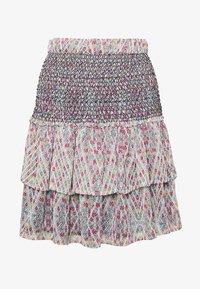 Pepe Jeans - PAULA - A-line skirt - multi - 3