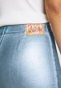 Pepe Jeans - DUA LIPA X PEPE JEANS  - A-line skjørt - glacier - 3
