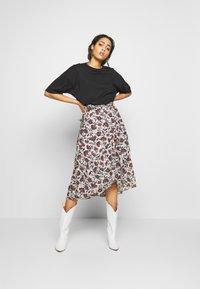Pepe Jeans - MIMI - A-line skirt - multi-coloured - 1