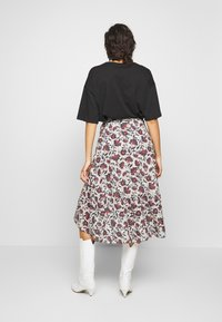 Pepe Jeans - MIMI - A-line skirt - multi-coloured - 2