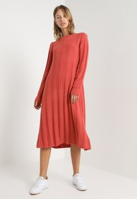 Pepe Jeans - EVIE - Jumper dress - poppy - 1