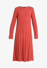 Pepe Jeans - EVIE - Jumper dress - poppy - 4