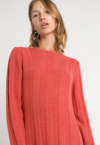 Pepe Jeans - EVIE - Jumper dress - poppy - 5