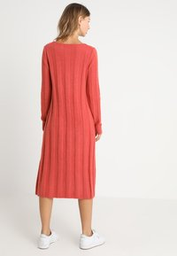 Pepe Jeans - EVIE - Jumper dress - poppy - 2