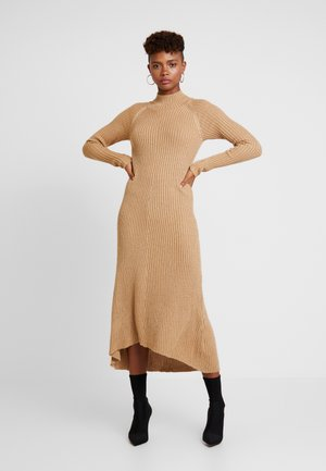 SAMI - Jumper dress - sand