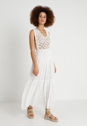 AZU - Maxi dress - 811whitewash