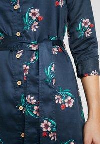 Pepe Jeans - LUISA - Košilové šaty - multi - 5
